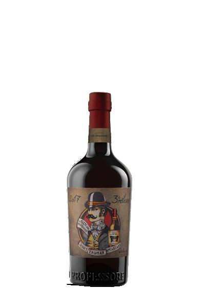 男教授琴酒-GIN Monsieur