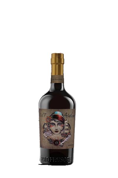 女教授琴酒-GIN À La Madame