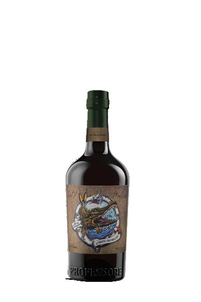 鱷棍琴酒-GIN Crocodile