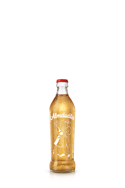 奧地利艾朵拉-汽水-Almdudler