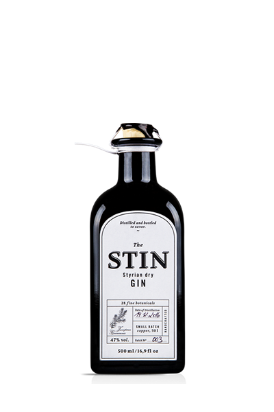 史丁琴酒-Stin Gin Classic Proof