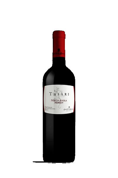 塔莎理紅酒I.G.T-TASARI Red SICILIA I.G.T