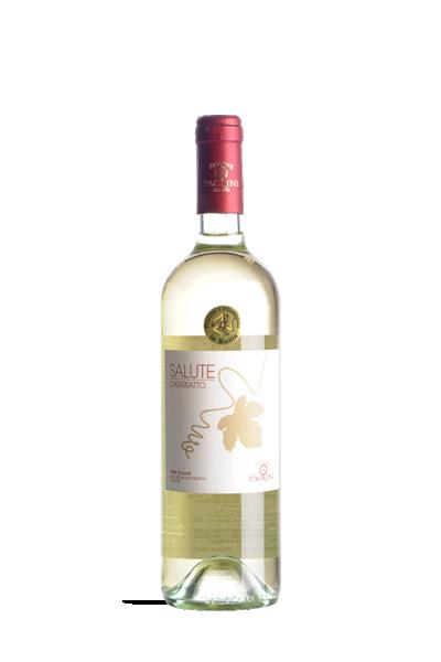 莎露白酒-Salute Catarratto IGP Terre Siciliane