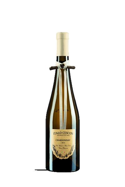 老梗酒莊〈有梗〉夏多內葡萄酒-Italo Cescon Chardonnay