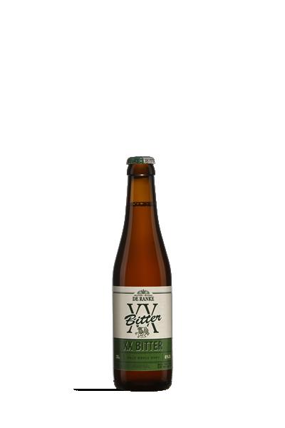 苦戀啤酒-XX Bitter