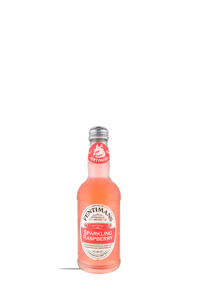 梵提曼覆盆子-Fentimans Sparking raspberry