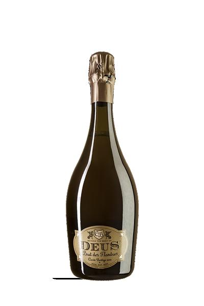 帝斯香檳啤酒-Deus Brut des Flandres