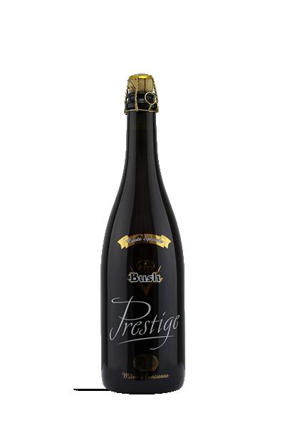布士貴族桶釀啤酒-Dubuisson Bush Prestige