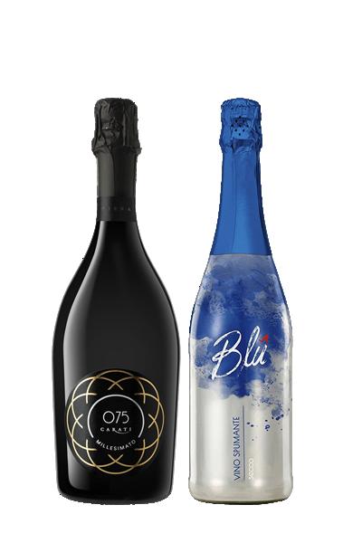 藍鑽氣泡組(成功人士專屬)-Piera Martellozzo 075& Schloss Wachenheim Blu