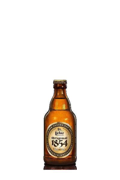 麗榭1854經典啤酒-Licher Original 1854