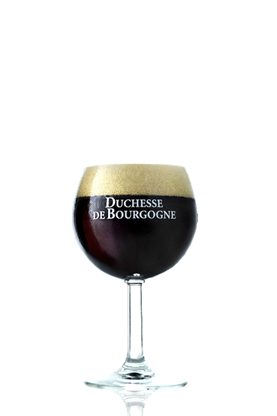 女皇爵-精釀啤酒(原廠杯)-Duchesse De Bourgogne Beer Glass