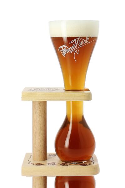 夸克-精釀啤酒(原廠杯)-PAUWEL KWAK GLASS