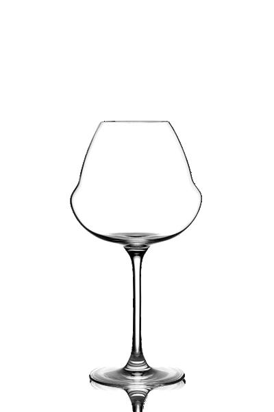 利曼大師系列-OENOMUST(陳年葡萄酒杯 x2入)-Lehmann Crystal OENOMUST62 x2