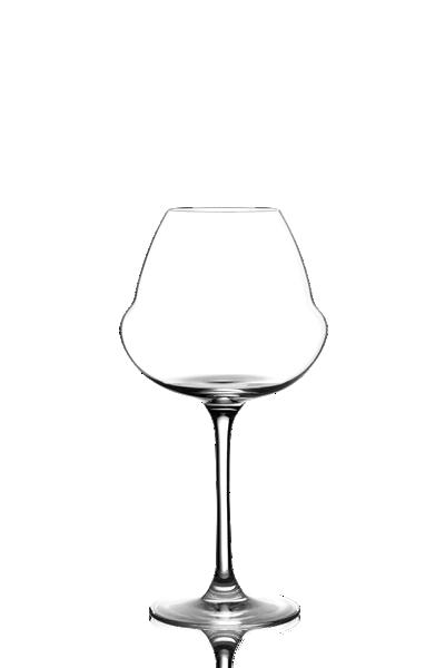 利曼大師系列-OENOMUST(紅酒杯 x2入)-Lehmann Crystal OENOMUST52 x2