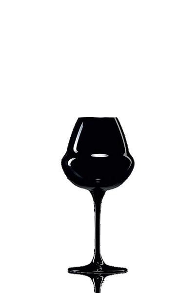 利曼大師系列-OENOMUST(品酒杯(黑) x2入)- Lehmann Crystal OENOMUST35(black) x2