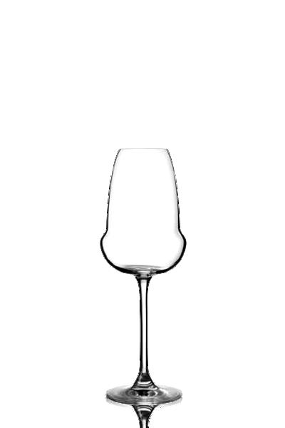 利曼大師系列-OENOMUST(香檳杯 x2入)-Lehmann Crystal OENOMUST34 x2