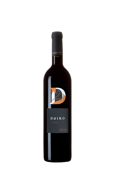 戴羅經典佳釀紅酒-Dairo Crianza