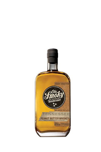 古薰月光酒-花生醬威士忌-Ole Smoky Moonshine Peanut Butter Whiskey