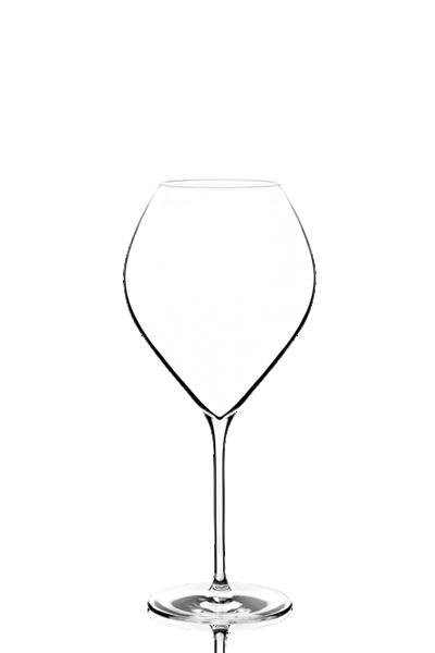利曼大師系列-球體機械杯(頂級紅酒杯 x2入)-Lehmann Philippe Jamesse Grand Rouge 77 x2