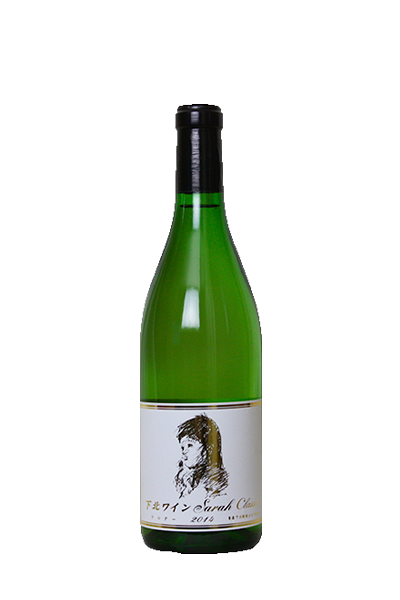 下北-Sarah白葡萄酒-白 下北ワイン Sarah Selection