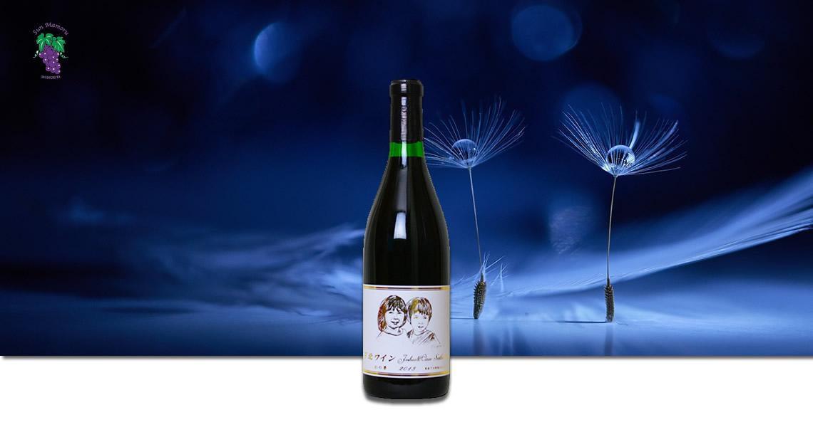 下北-Joshua & Claire-紅葡萄酒-下北ワイン joshua&claire Selection