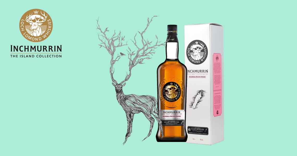 馬德拉換桶-羅曼德湖蘇格蘭威士忌-MADEIRA WOOD FINISH - LOCH LOMOND