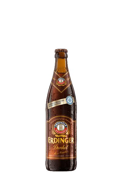艾丁格小麥黑啤酒(x12入)-Erdinger Dunkel x 12