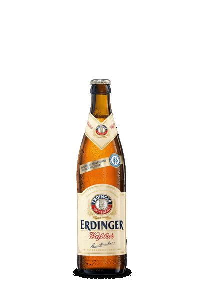 艾丁格小麥白啤酒(12入)-Erdinger Weißber x 12
