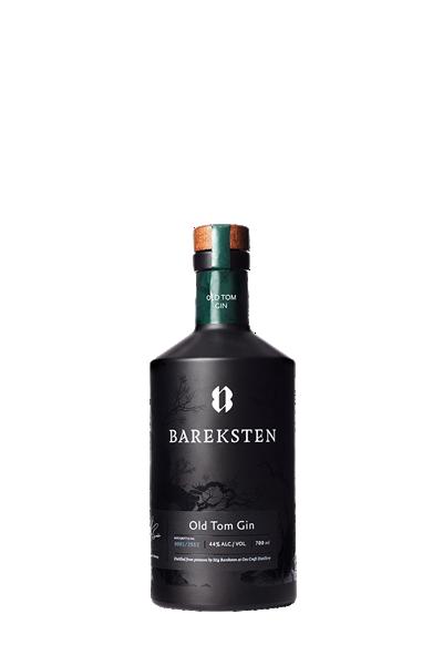 巴維斯登-「老湯姆」琴酒-Bareksten Old Tom Gin