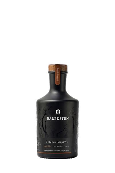 巴維斯登-阿誇維特酒-Bareksten  Aquavit