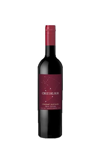 南十字星 精選卡本內紅酒-Cruz del sur cabernet sauvignon