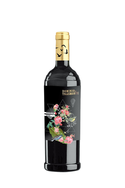春曉特藏紅葡萄酒-Dominio de trasmonte premium