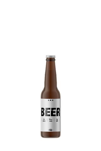 臺虎〈生〉啤酒-Taihu Draft High - Taihu Brewing