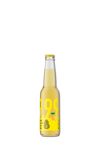 臺虎-長島冰啤-long island iced beer - Taihu Brewing