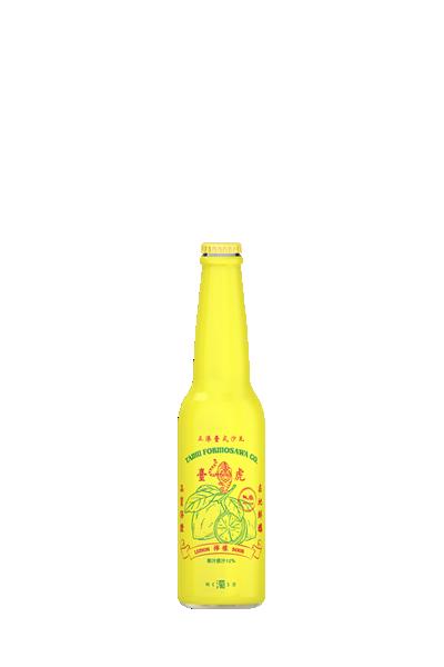 臺虎-臺式檸檬沙瓦-Lemon Formosawa - Taihu Brewing