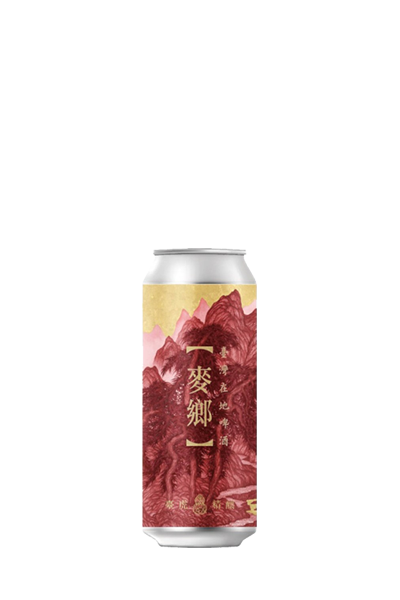 臺虎-麥鄉精釀啤酒-Taihu Bright Ale  - Taihu Brewing