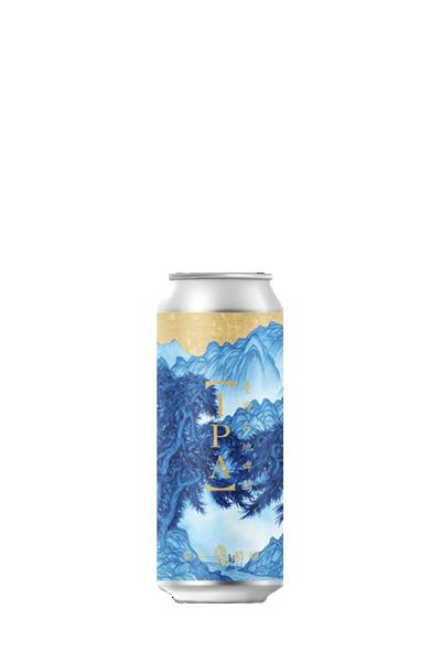 臺虎-IPA-Taihu IPA  - Taihu Brewing