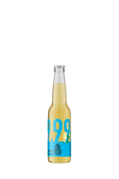 臺虎-啤拿可樂達-BEERÑA COLADA - Taihu Brewing