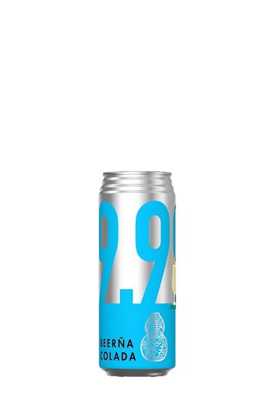 臺虎-啤拿可樂達 (罐罐)-BEERÑA COLADA - Taihu Brewing