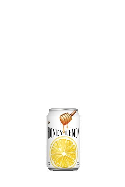 臺虎-哈尼雷夢艾爾啤酒(罐罐 x 24)-Honey Lemon Ale - Taihu Brewing