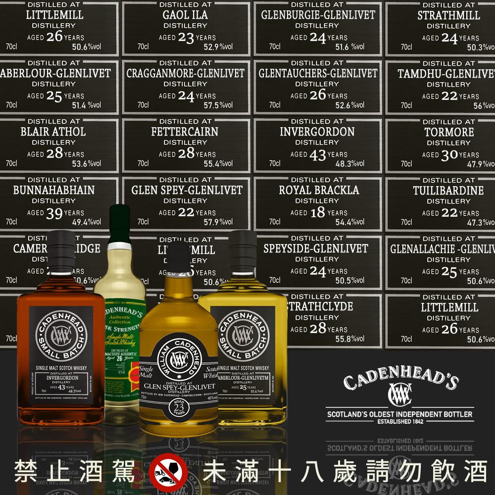 凱德漢獨立裝瓶廠-收藏超過百家原酒
