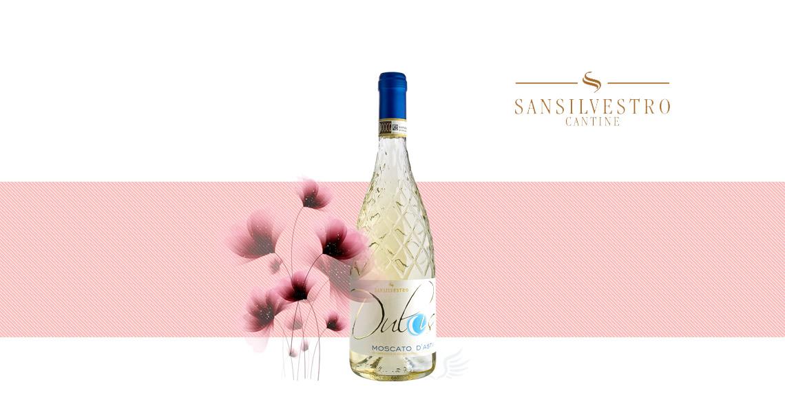 星月童話-微氣泡甜白酒-Moscato D′Asti DOCG Dulcis San Silvestro