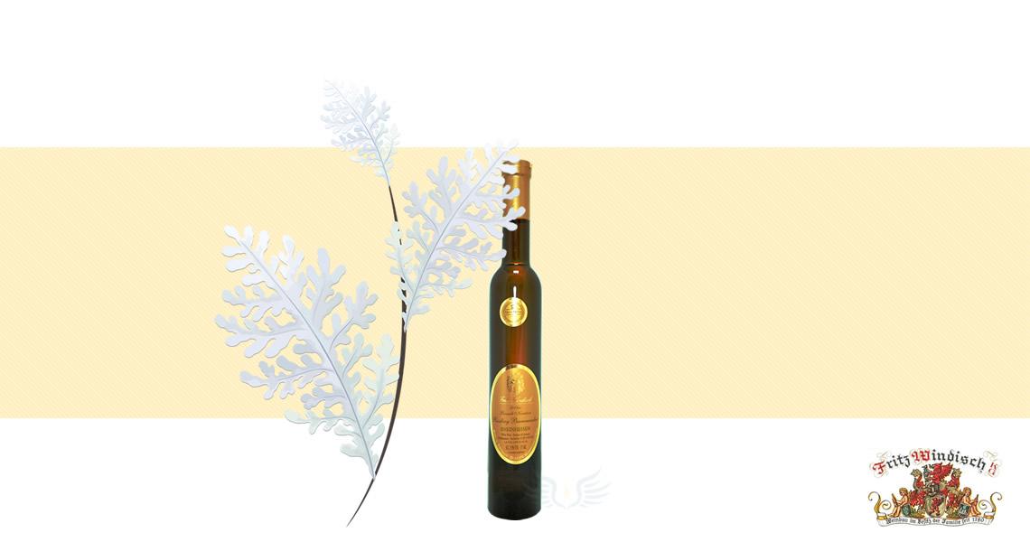【尼斯丁】單一園麗絲玲-BA貴腐酒-Bereich Nierstein Riesling Beerenauslese