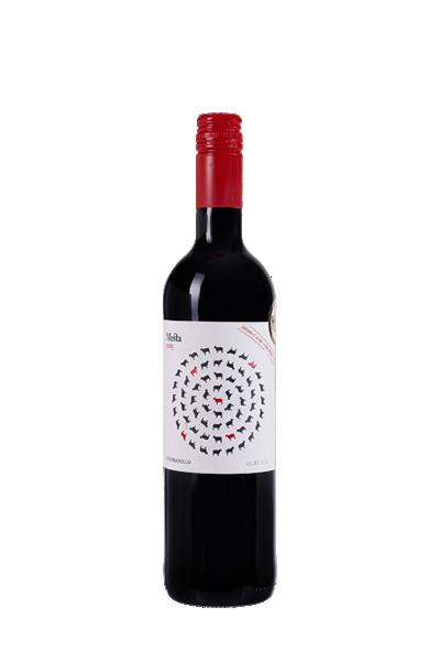 芳塔娜-梅斯塔有機紅酒-Bodegas FontanaMesta Organic Tempranillo
