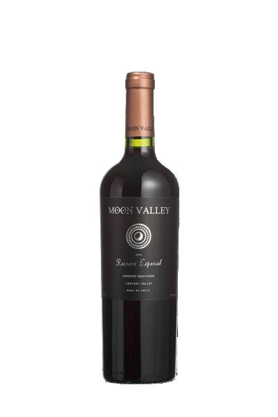新月-特級卡本納蘇維翁紅酒- Moon Valley Reserva Especial Cabernet Sauvignon