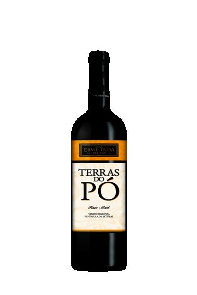 艾瑪-泰瑞斯紅葡萄酒-TERRAS DO PO