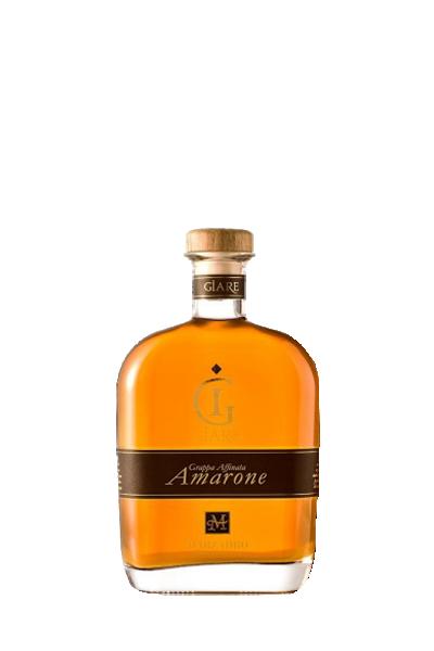 陳年Amarone義式白蘭地-Giare amarone - Marzadro