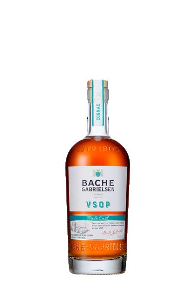 法國伯爵三桶VSOP干邑白蘭地-Bache Gabrielsen VSOP Triple Cask