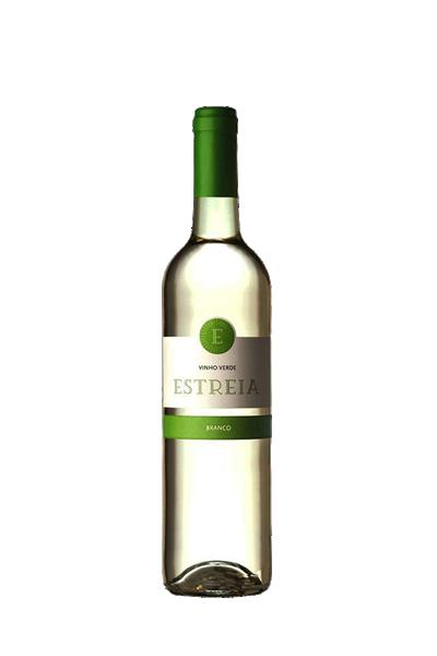 「初見」綠葡萄酒-艾斯特亞-Estreia– Vinho Verde White DOC