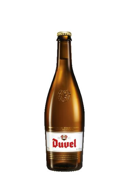 杜瓦三麥金啤酒(750ml)-Duvel Belgian Golden Ale(750ml)